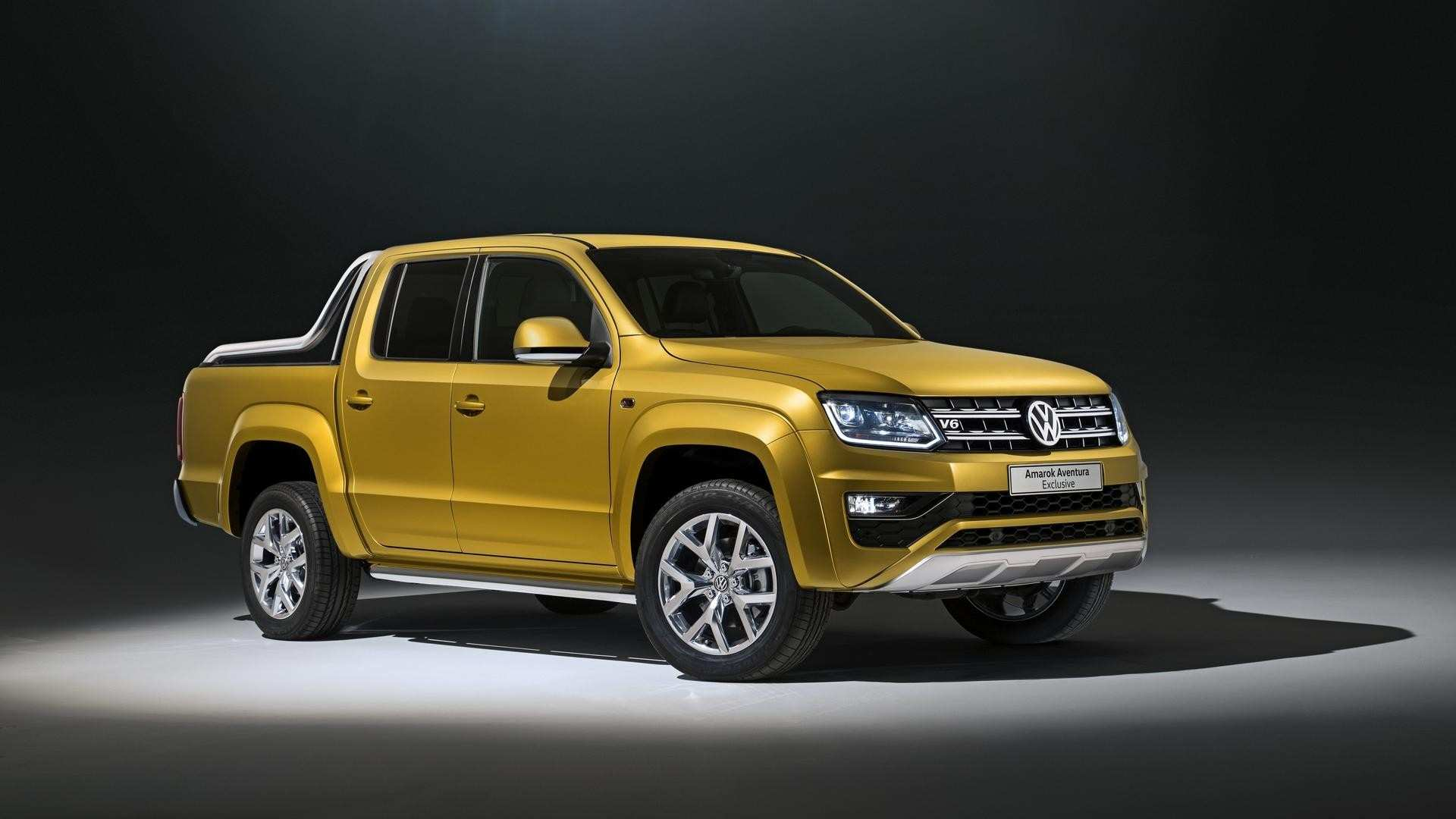 23 All New 2020 Volkswagen Truck Redesign for 2020 Volkswagen Truck