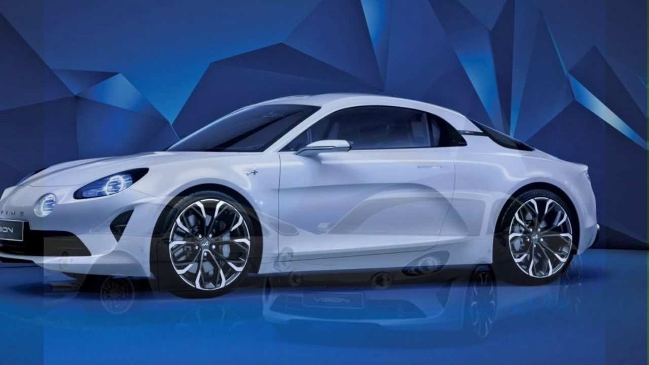 23 All New Renault Alpine 2019 Prices with Renault Alpine 2019