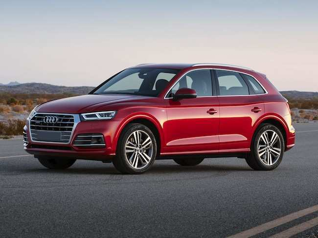 23 Best Review 2019 Audi Q5 Price and Review by 2019 Audi Q5