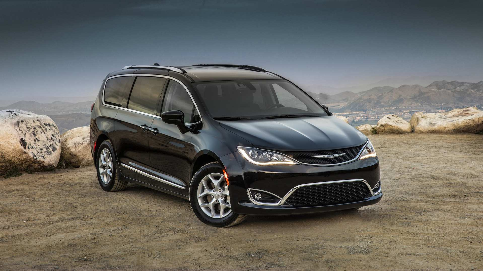 23 Best Review 2019 Chrysler Pacifica Review Price by 2019 Chrysler Pacifica Review