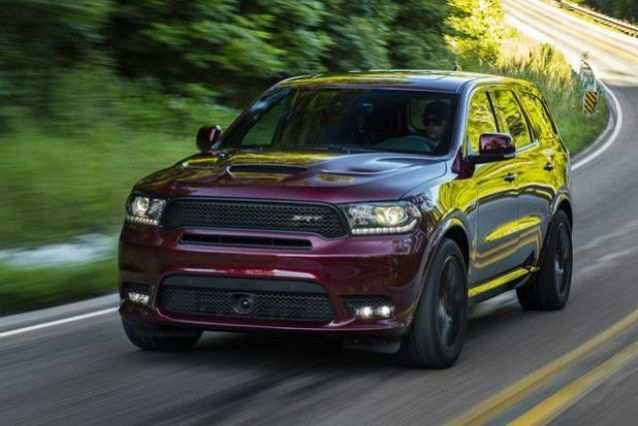 23 Best Review 2019 Dodge Durango Price Spy Shoot by 2019 Dodge Durango Price