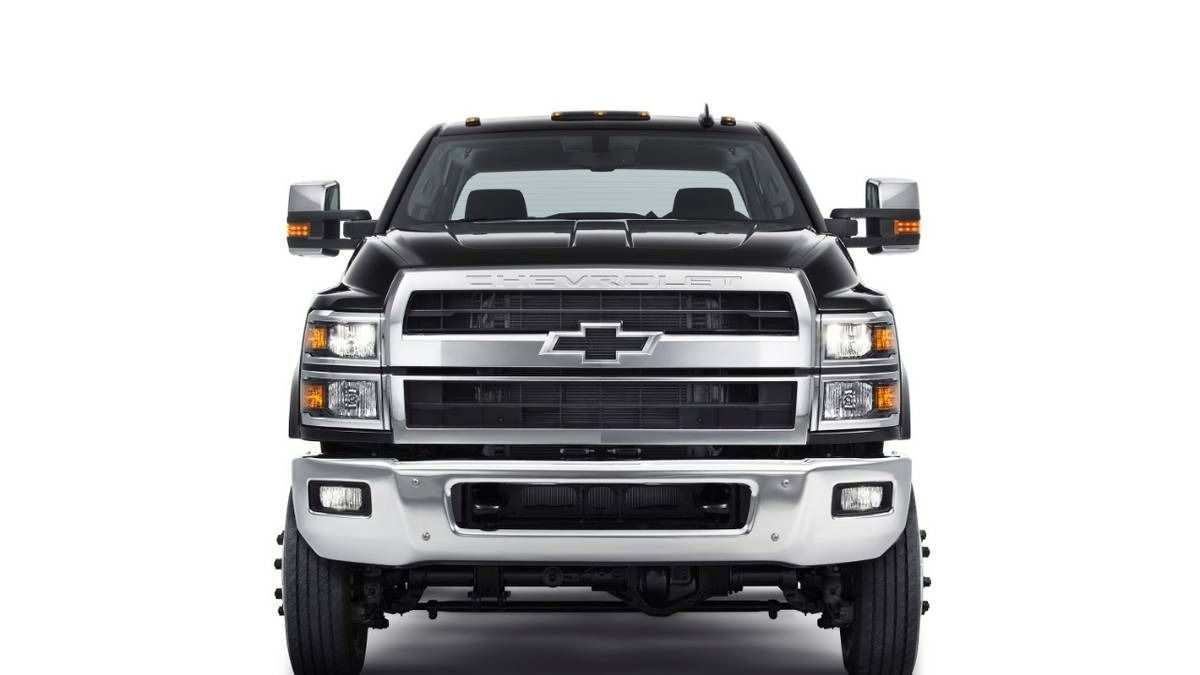 23 Best Review 2019 Gmc 6500 Specs Speed Test by 2019 Gmc 6500 Specs