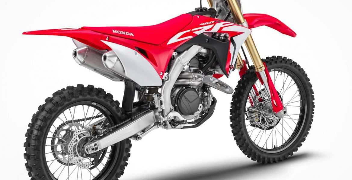 23 Best Review 2019 Honda Dirt Bikes Rumors with 2019 Honda Dirt Bikes
