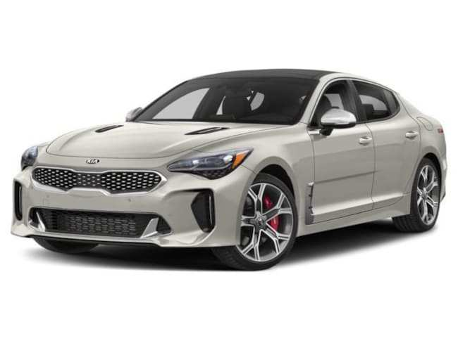 23 Best Review 2019 Kia Stinger Images with 2019 Kia Stinger
