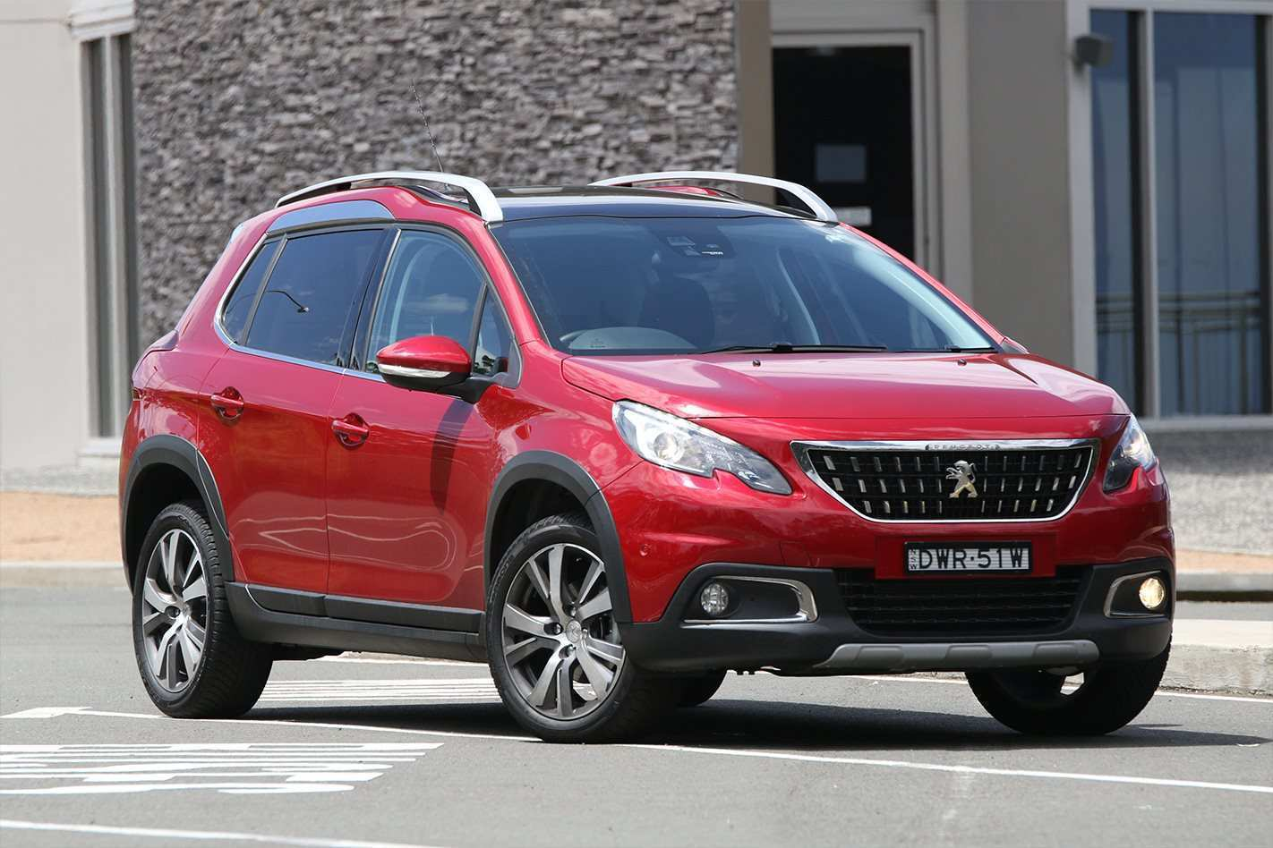 23 Best Review 2019 Peugeot 2008 Price and Review with 2019 Peugeot 2008