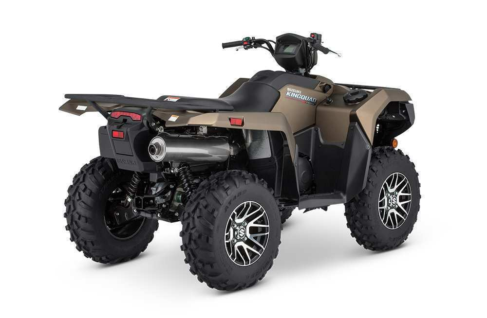 23 Best Review 2019 Suzuki King Quad Performance for 2019 Suzuki King Quad