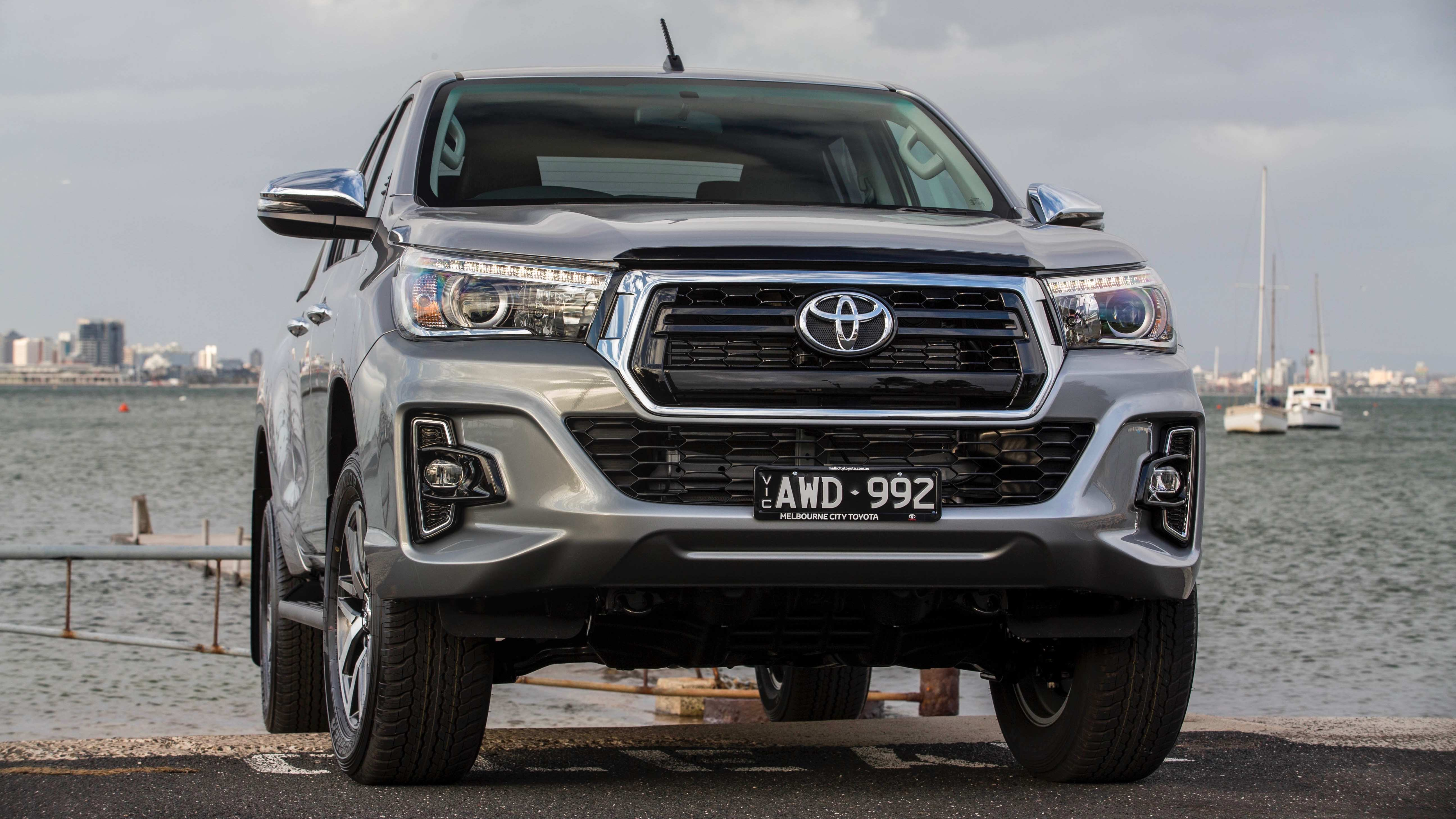 23 Best Review 2019 Toyota Hilux Facelift New Review for 2019 Toyota Hilux Facelift