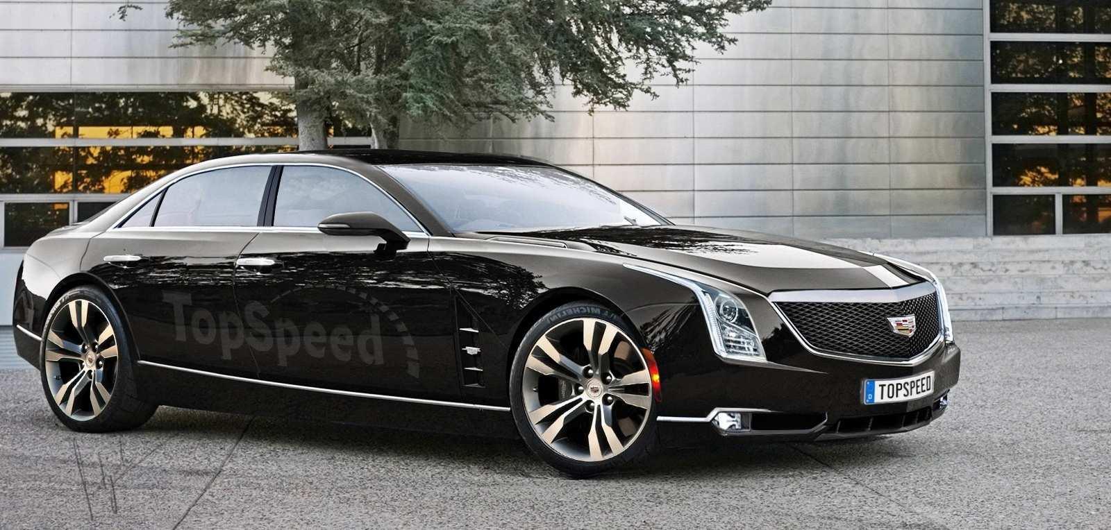 23 Best Review 2020 Cadillac Xlr History with 2020 Cadillac Xlr