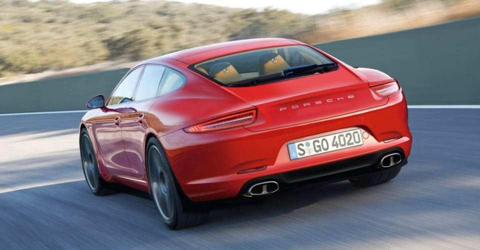 23 Best Review Porsche Pajun 2020 Research New with Porsche Pajun 2020