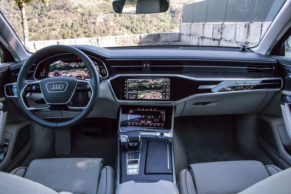 23 Concept of 2019 Audi A6 Release Date Ratings for 2019 Audi A6 Release Date