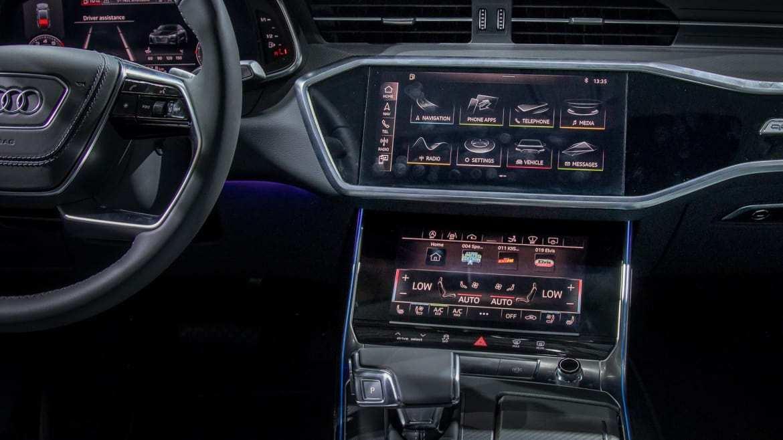 23 Concept of 2019 Audi A7 Interior Release for 2019 Audi A7 Interior