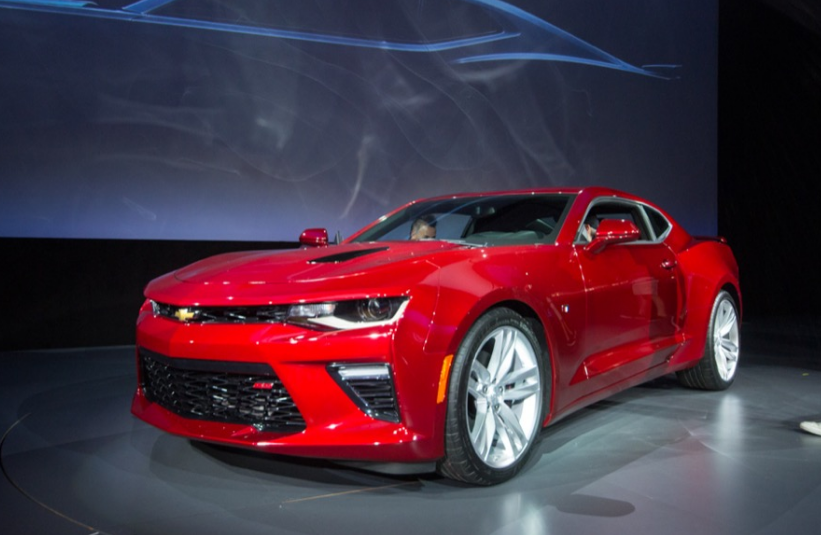 23 Concept of 2019 Chevrolet Impala Ss History with 2019 Chevrolet Impala Ss