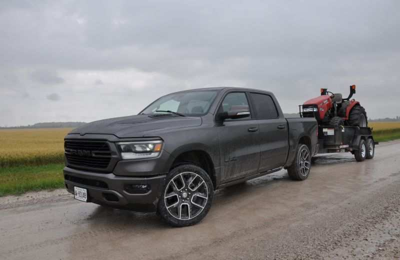 23 Concept of 2019 Dodge 1500 Sport Research New for 2019 Dodge 1500 Sport
