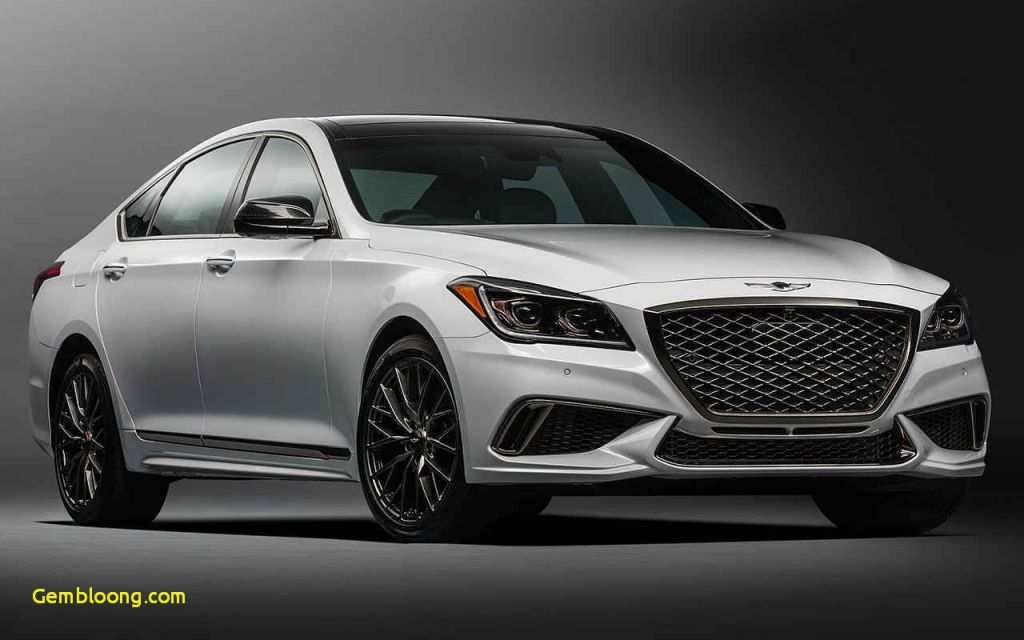 23 Concept of 2019 Genesis V8 Ratings by 2019 Genesis V8