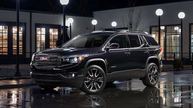 23 Concept of 2019 Gmc Acadia Sport Spy Shoot with 2019 Gmc Acadia Sport