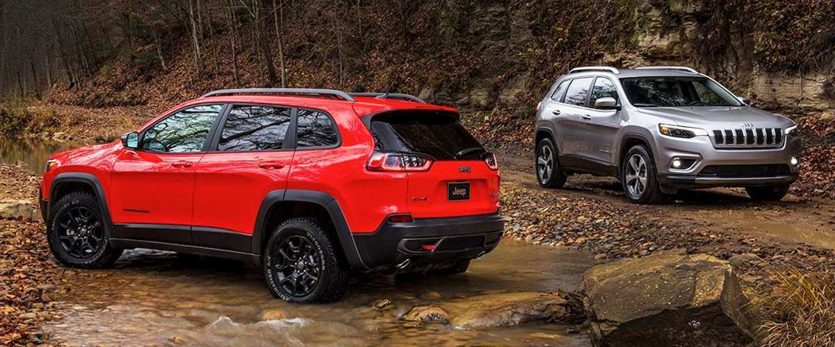 23 Concept of 2019 Jeep Suv New Review by 2019 Jeep Suv