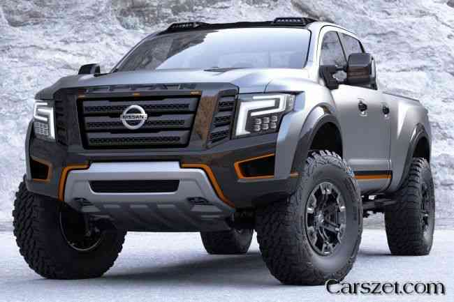 23 Concept of 2019 Nissan Warrior Speed Test for 2019 Nissan Warrior