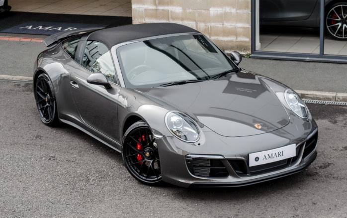 23 Concept of 2019 Porsche Release Rumors by 2019 Porsche Release