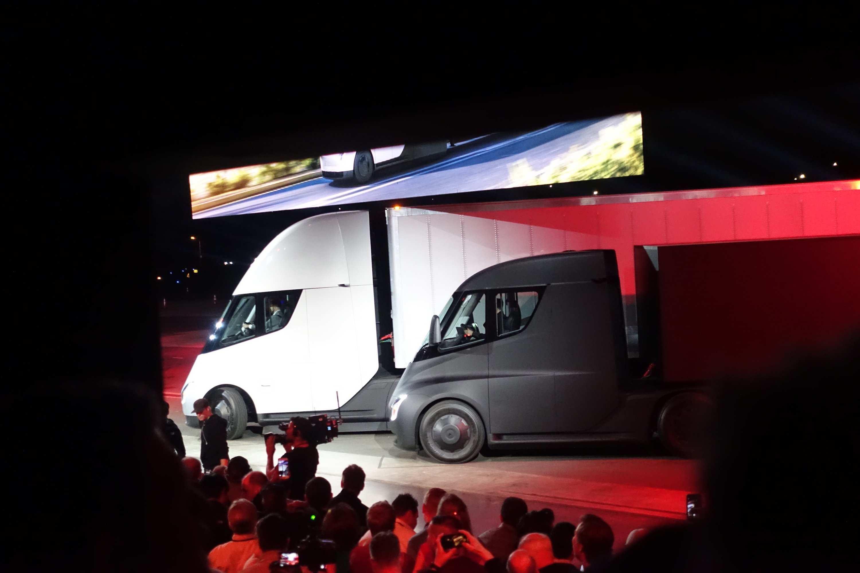 23 Concept of 2019 Tesla Semi Truck Picture by 2019 Tesla Semi Truck