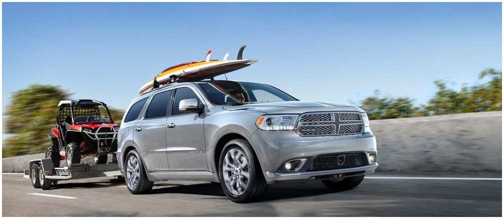 23 Concept of 2020 Dodge Durango Redesign Images for 2020 Dodge Durango Redesign