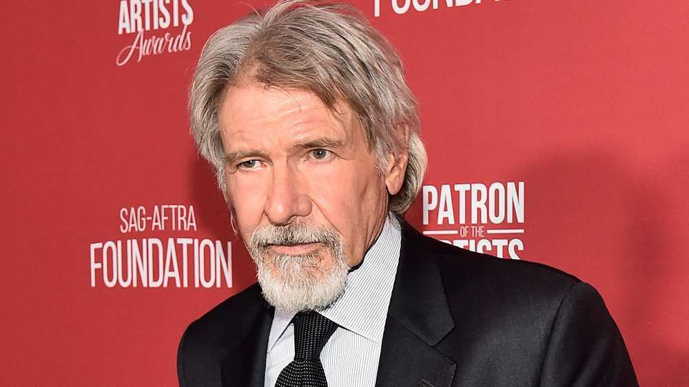 23 Concept of 2020 Harrison Ford Exterior for 2020 Harrison Ford