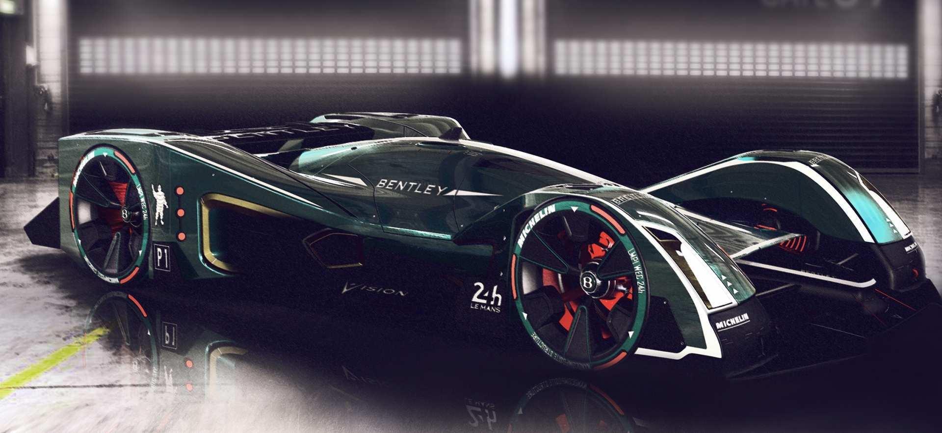 23 Concept of Bentley Lmp1 2019 Price with Bentley Lmp1 2019