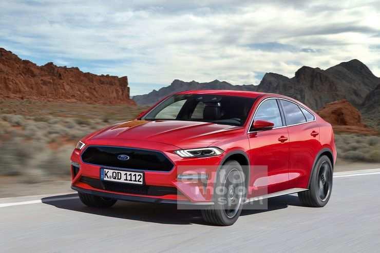23 Concept of Ford Neuheiten 2020 Exterior and Interior for Ford Neuheiten 2020