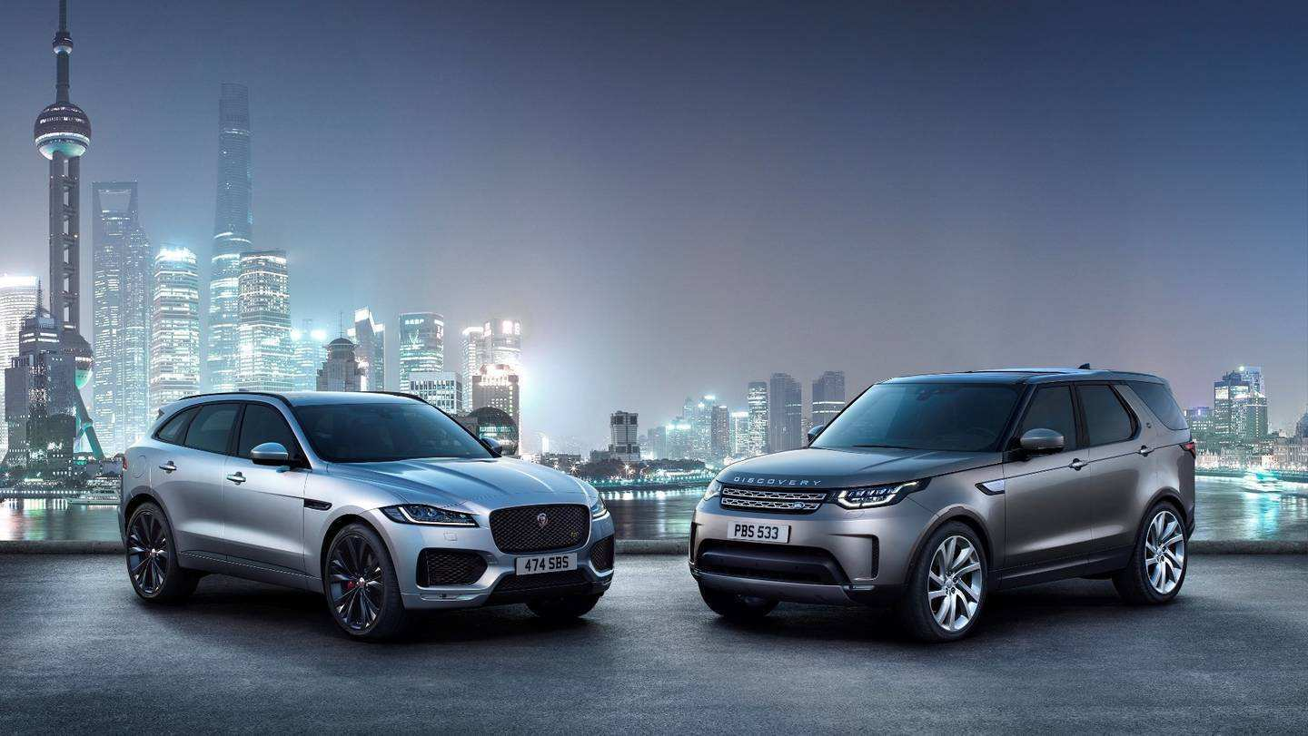 23 Concept of Land Rover Electric Cars 2020 Overview for Land Rover Electric Cars 2020