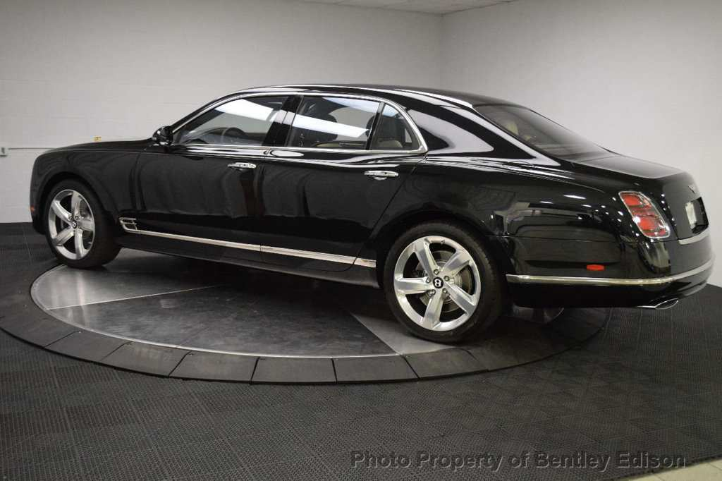 23 Gallery of 2019 Bentley Mulsanne For Sale Release for 2019 Bentley Mulsanne For Sale