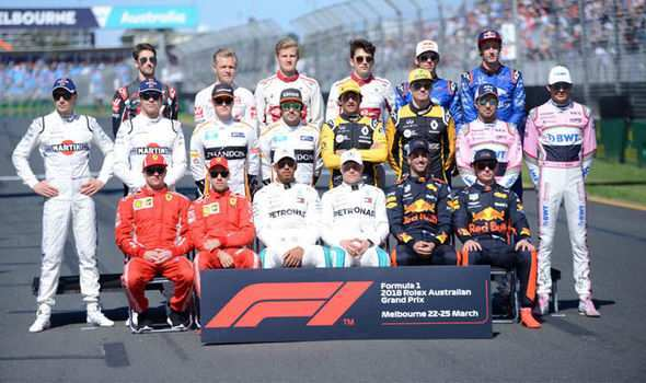 23 Gallery of 2019 Ferrari F1 Drivers Ratings with 2019 Ferrari F1 Drivers