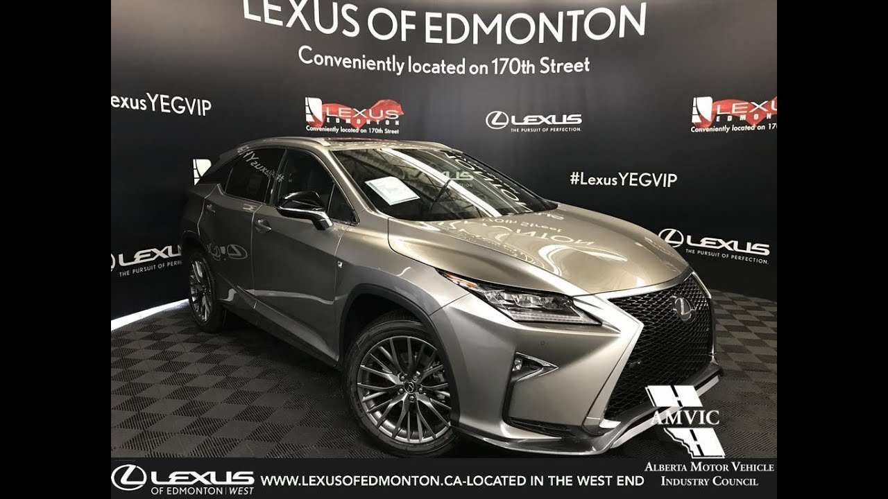 23 Gallery of 2019 Lexus Availability 2 Spy Shoot by 2019 Lexus Availability 2