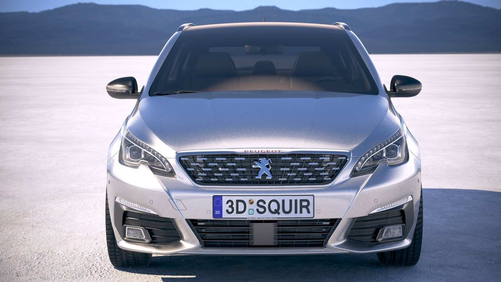 23 Gallery of 2019 Peugeot 308 Picture with 2019 Peugeot 308