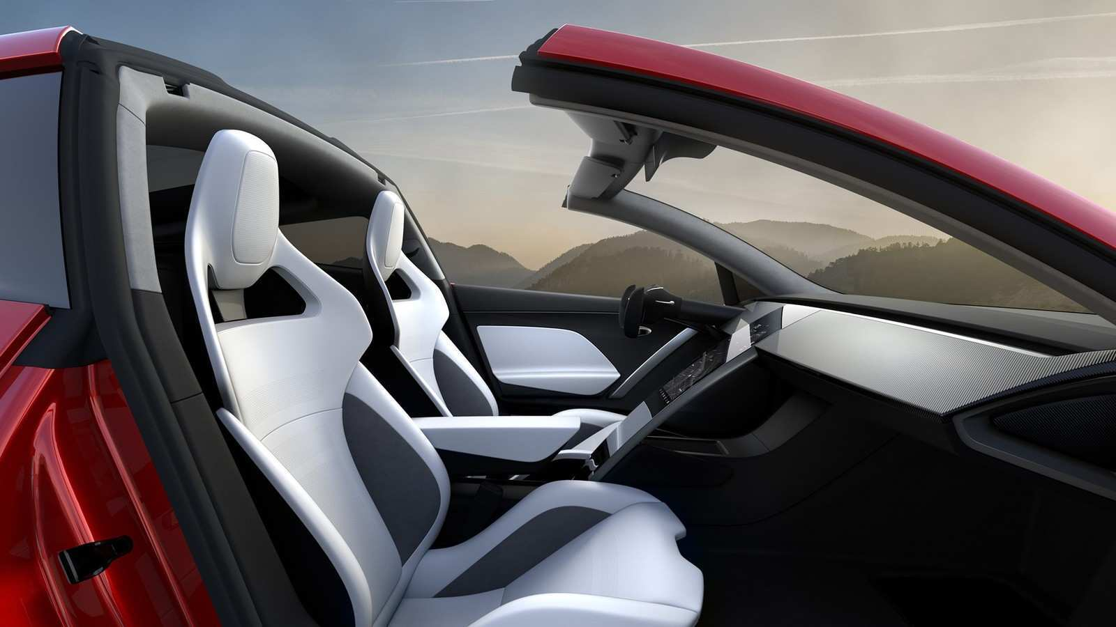 23 Gallery of 2019 Tesla Roadster Interior Review with 2019 Tesla Roadster Interior
