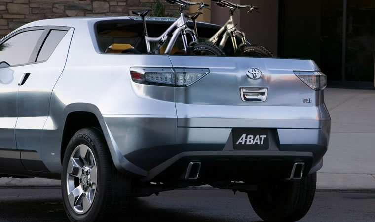 23 Gallery of 2019 Toyota A Bat New Review for 2019 Toyota A Bat