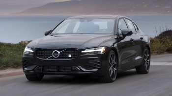 23 Gallery of 2019 Volvo V60 Polestar Review with 2019 Volvo V60 Polestar