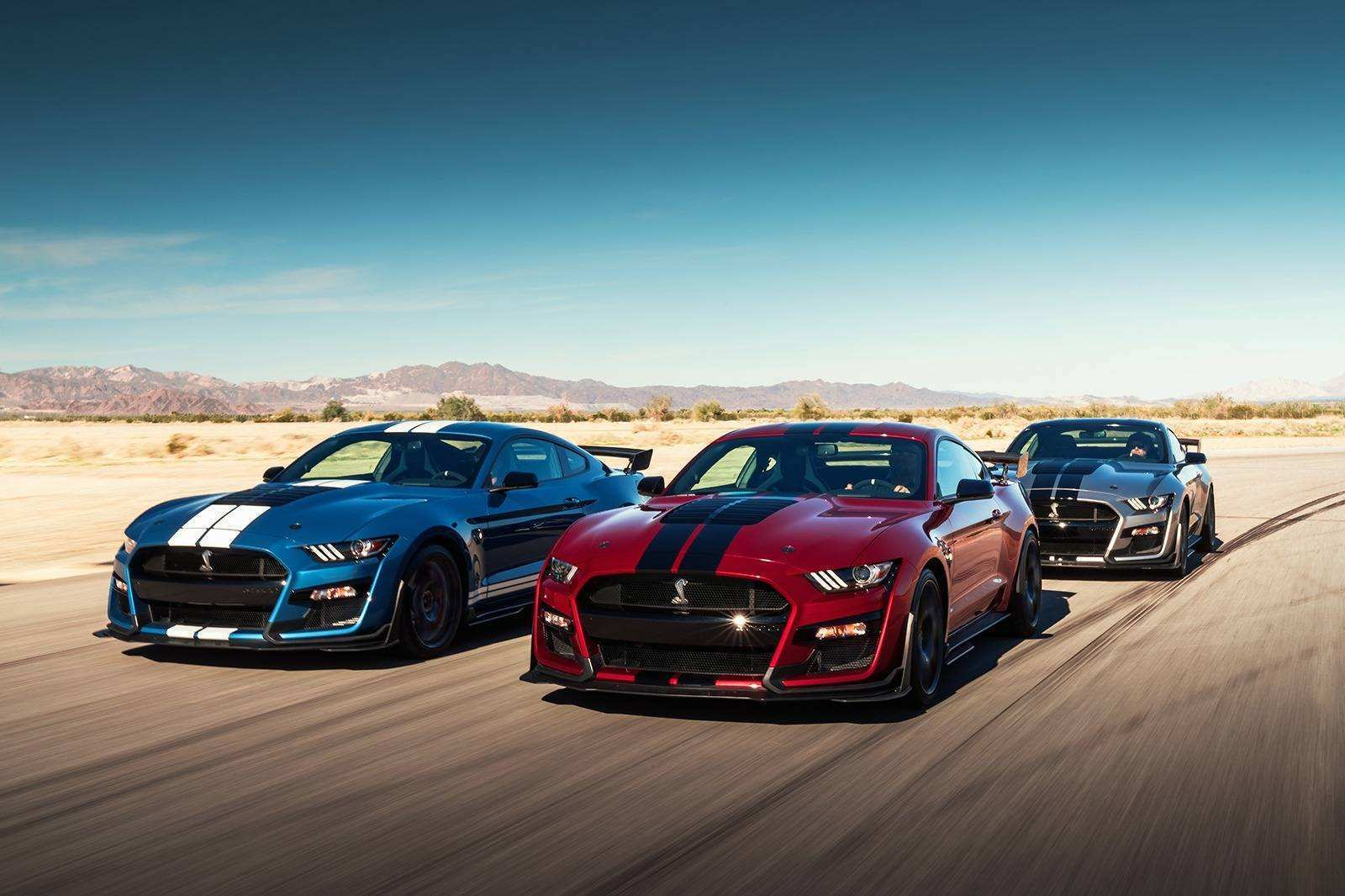 23 Gallery of 2020 Ford Shelby Gt500 Price Images with 2020 Ford Shelby Gt500 Price