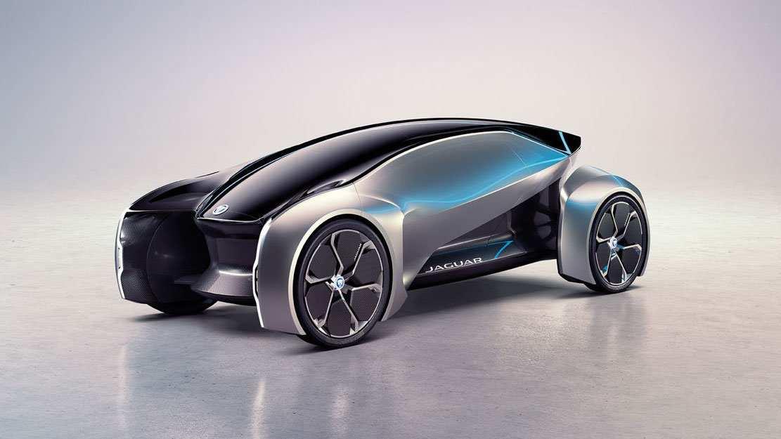 23 Gallery of Jaguar Concept 2020 Spy Shoot with Jaguar Concept 2020
