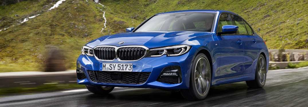 23 Great 2019 Bmw 3 Series Release Date Photos with 2019 Bmw 3 Series Release Date