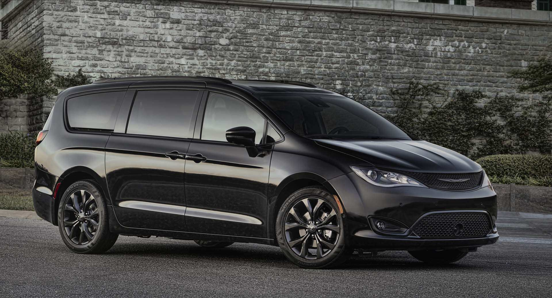 23 Great 2019 Chrysler Pacifica Review First Drive with 2019 Chrysler Pacifica Review