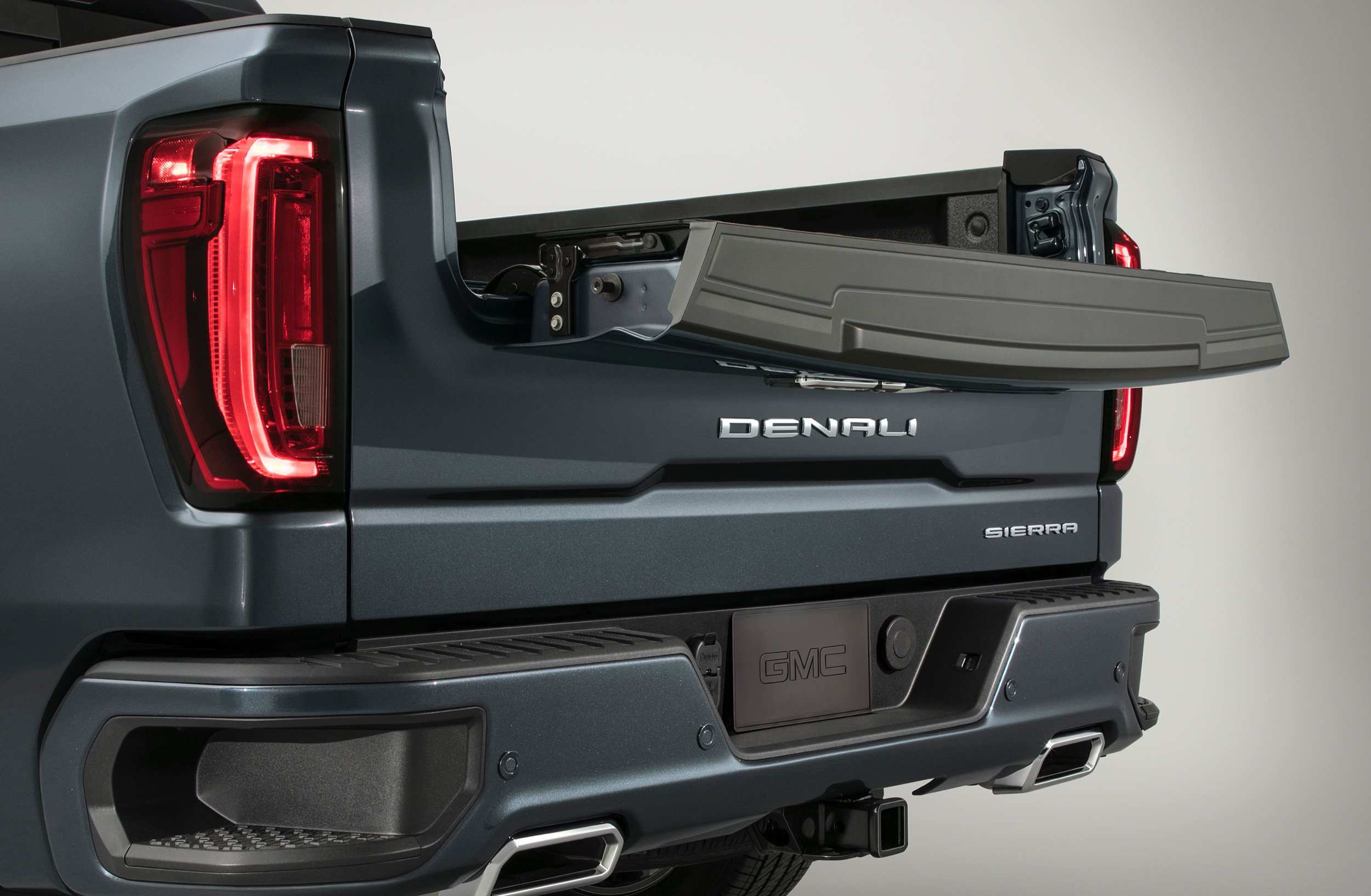 23 Great 2019 Gmc 2500 Tailgate First Drive for 2019 Gmc 2500 Tailgate