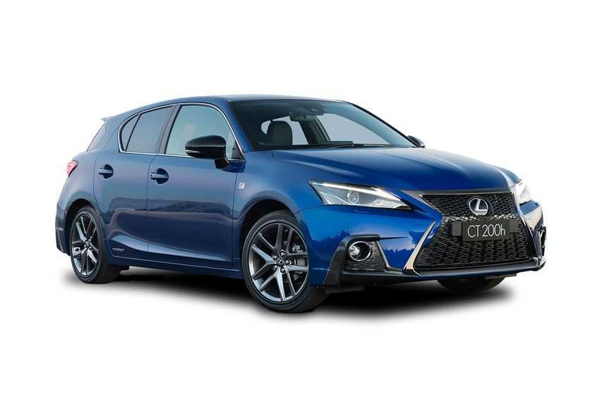 23 Great 2019 Lexus Hatchback Prices for 2019 Lexus Hatchback