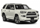 23 Great 2019 Toyota Forerunner Specs and Review with 2019 Toyota Forerunner