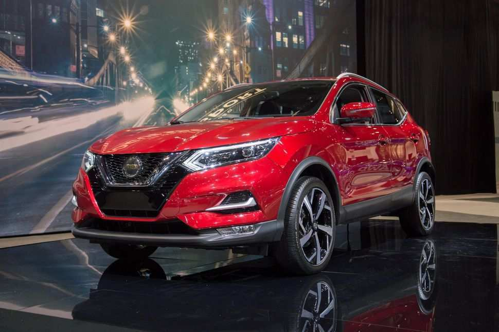 23 Great 2020 Nissan Rogue Sport Ratings with 2020 Nissan Rogue Sport