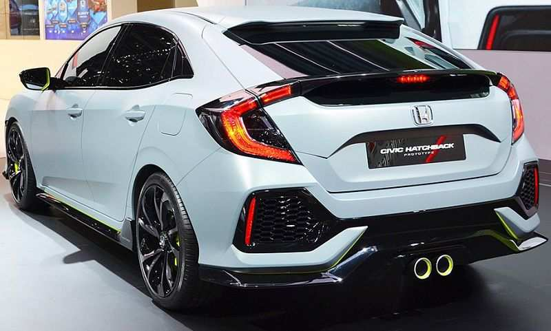 23 Great Honda Civic 2020 Model Price with Honda Civic 2020 Model