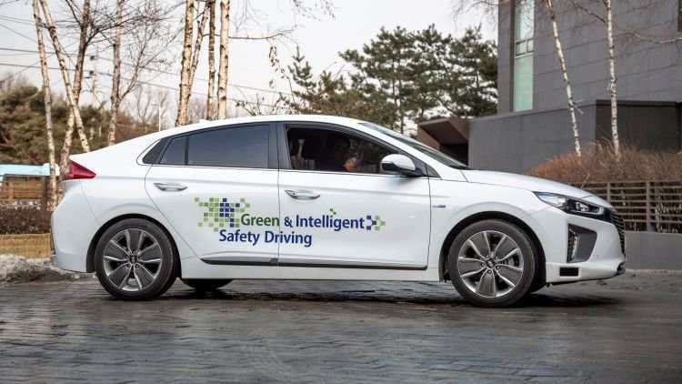 23 Great Hyundai Autonomous 2020 Redesign and Concept with Hyundai Autonomous 2020