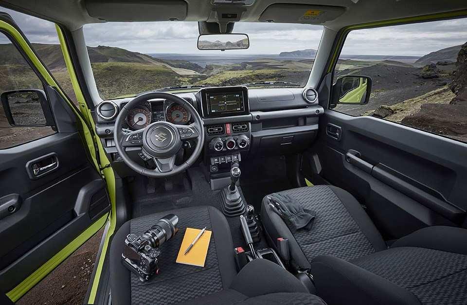 23 Great New 2019 Suzuki Jimny Pricing for New 2019 Suzuki Jimny