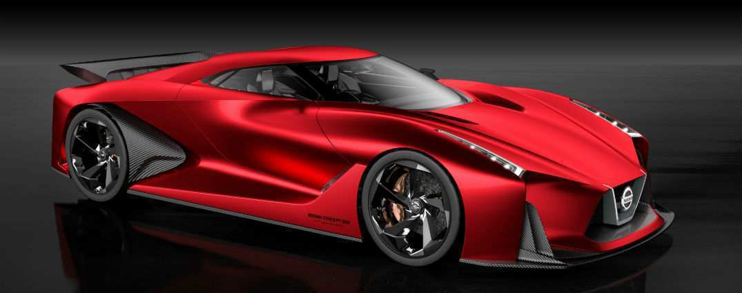 23 Great Nissan 2020 Vision Gt Wallpaper for Nissan 2020 Vision Gt