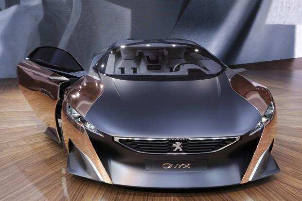 23 Great Peugeot Electric 2019 Interior with Peugeot Electric 2019