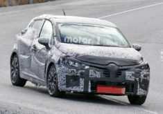 23 Great Renault Symbol 2020 Price by Renault Symbol 2020