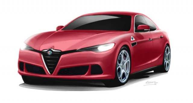 23 New 2019 Alfa Romeo Alfetta Model with 2019 Alfa Romeo Alfetta